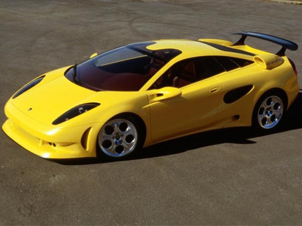 Lamborghini Cala de 1995
